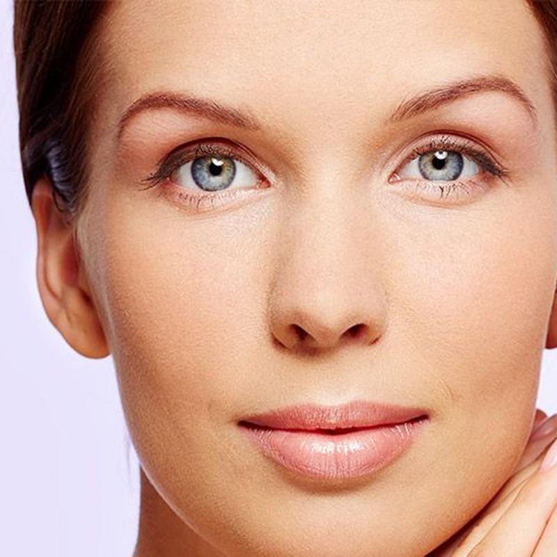 Radiofrecuencia Facial: Tratamientos de Equilibra Estética Avanzada