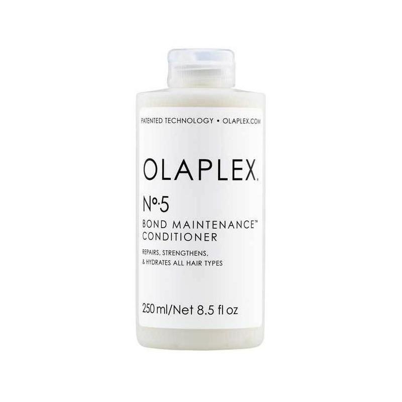 OLAPLEX Nº4 BOND MAINTENANCE CONDITIONER 250 ML.: Productos  de Mathiss