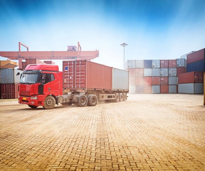 Exportación e importación: Servicios de Obc Yaques Nuñez