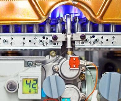 Empresa colaboradora con Gas Natural y Madrileña Red de Gas