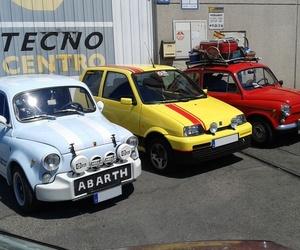Taller especializado en reparación y restauración de coches clásicos en San Sebastián de Los Reyes