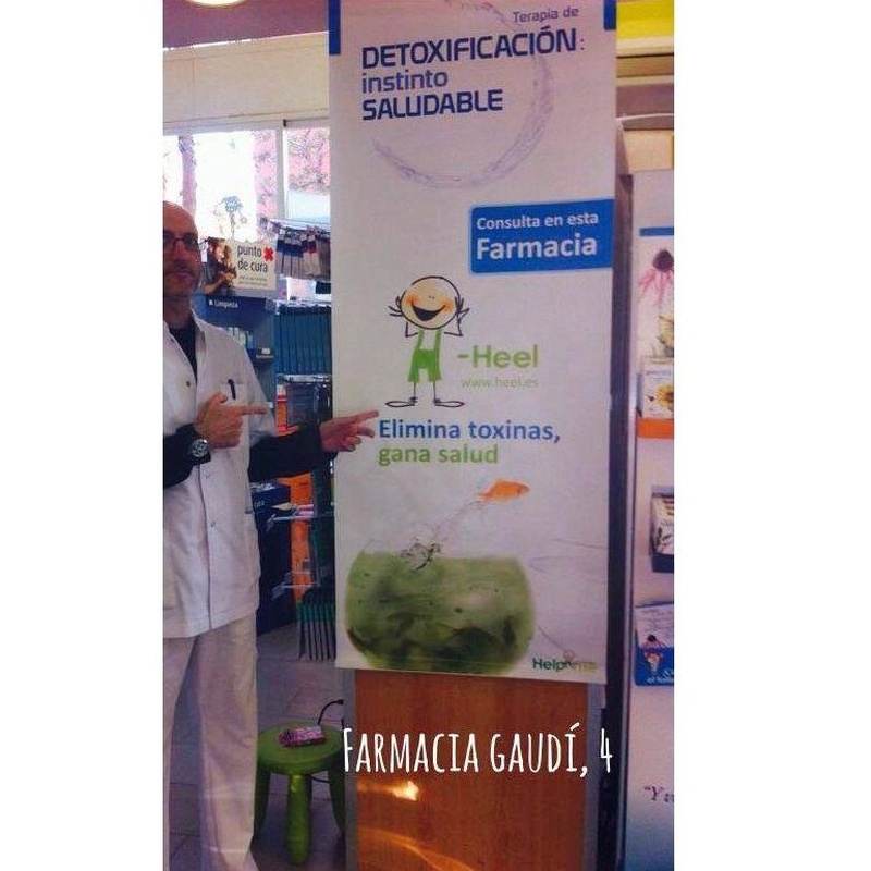 Servicios: Servicios de Farmacia Gaudí 4