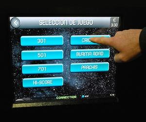 Máquinas online en A Coruña