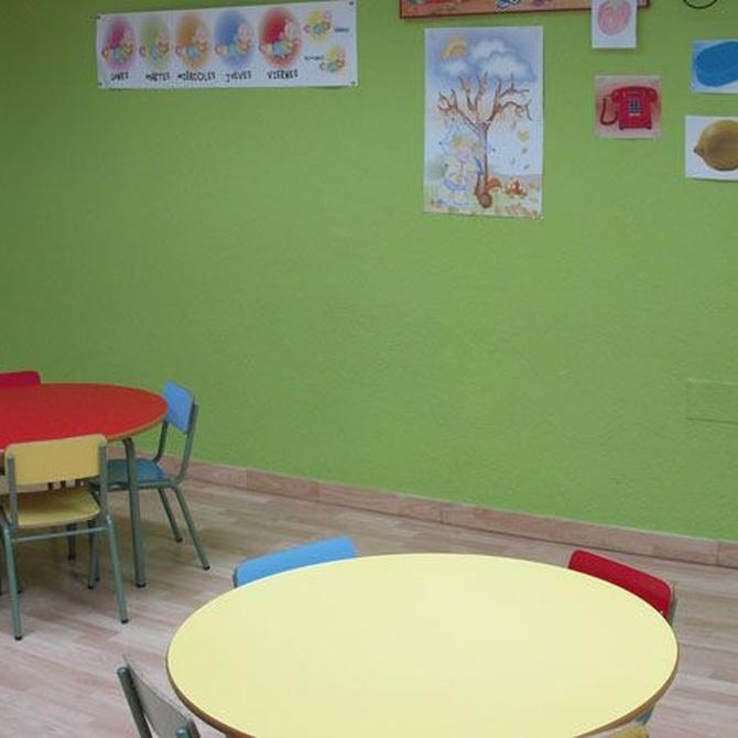 Las normas y límites en Educación infantil