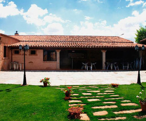 El Corralón de Perahuy, centro de turismo rural en Salamanca