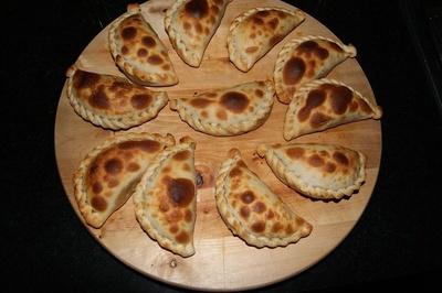 Todos los productos y servicios de Cocina argentina: El Doke