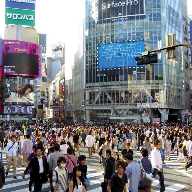 Tokio y Shanghái: los nuevos destinos asiáticos con conexión directa