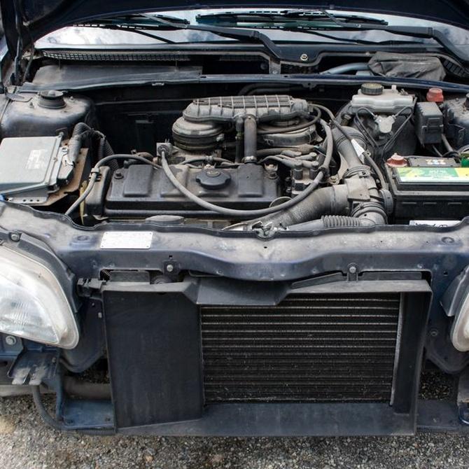 Consejos para limpiar el radiador de tu coche