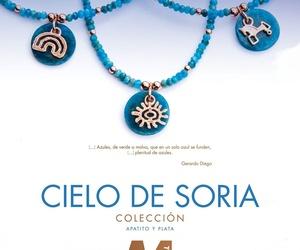 Nueva colección Cielo de Soria