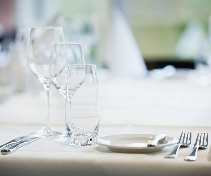 Mobiliario para hostelería en la Rioja