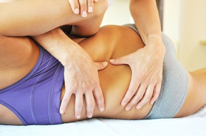 Osteopatía: Catálogo/Servicios de Cefirem