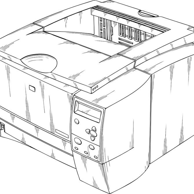 ¿Qué son las impresoras multifunción?