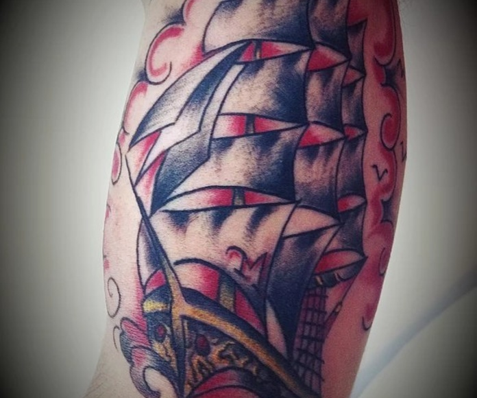 Mayca Tattoo: Servicios de Sailors Tattoo Family