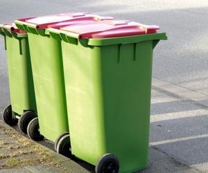 El funcionamiento de la basura en Madrid