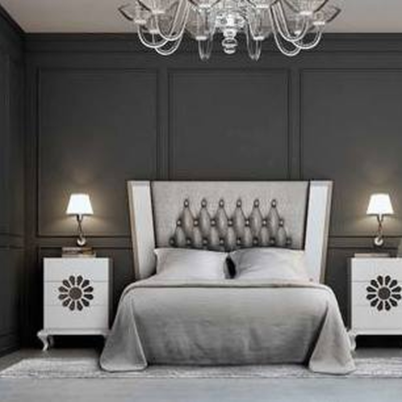 Dormitorios de matrimonio Klassic