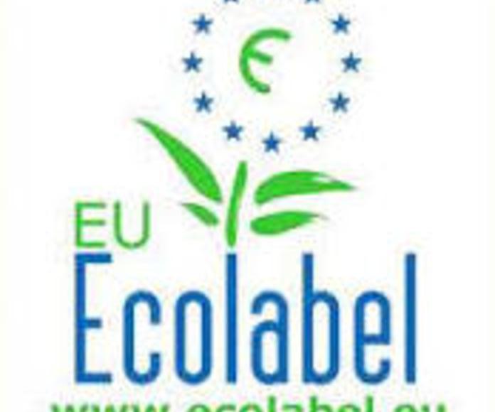 Etiqueta ECOLAVEL Union Europea
