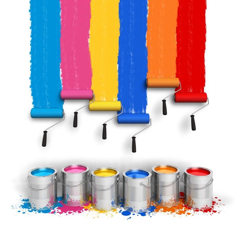 Pinturas: Productos de Rocha Suministros
