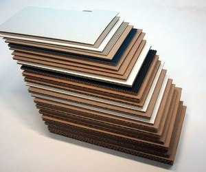 Las propiedades y usos del cartoncillo