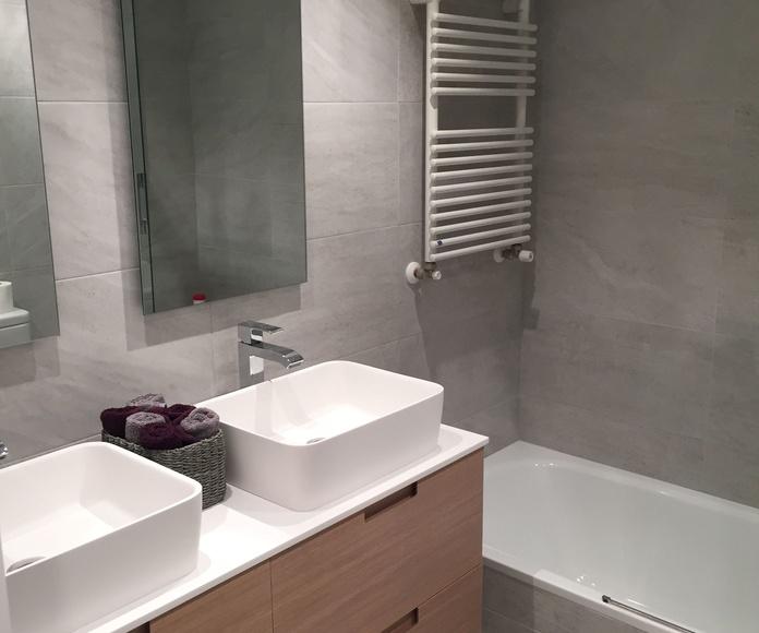 Reforma baño 2