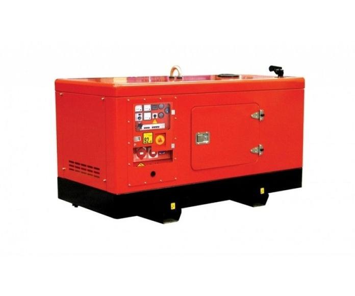 Grupo electrógeno 40 kva: Maquinaria alquiler y venta de Alkira Alor