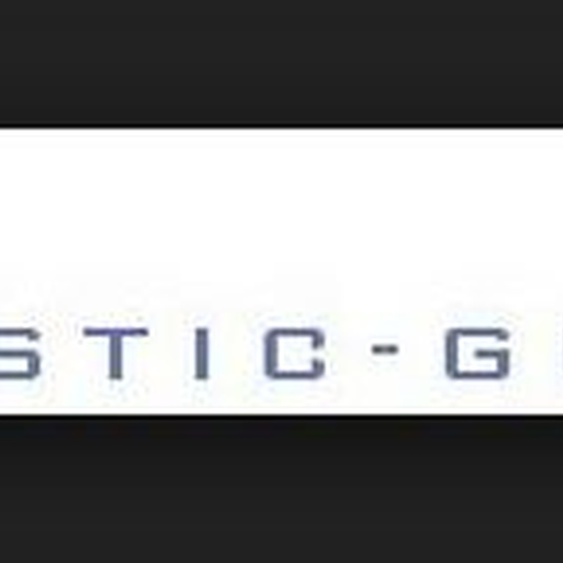 Especialistas: Catálogo de Plastic Gun