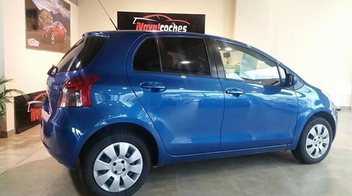 Toyota Yaris : Coches de ocasión  de VAYA COCHES SL