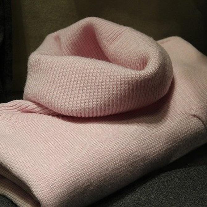 Descubre cómo limpiar la lana