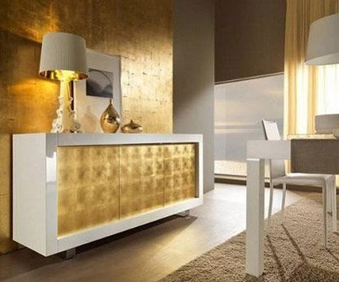 Mobiliario de hoteles y hostelería: Servicios de Hnos. Sánchez