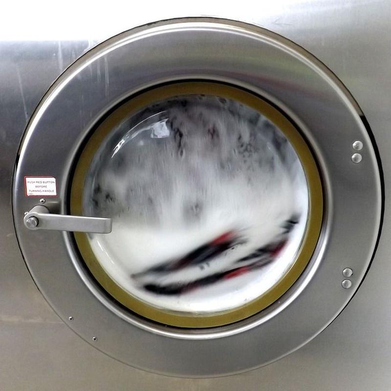 Instalación de lavadora: Servicios de Fontanería Pablo