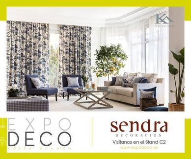 EXPODECO COSTA BLANCA 2018