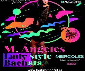 Bachata: Clases de Baile Online de Báilalo Madrid