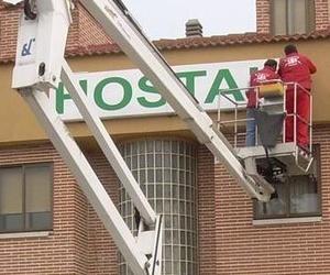Empresa de limpieza en Valladolid