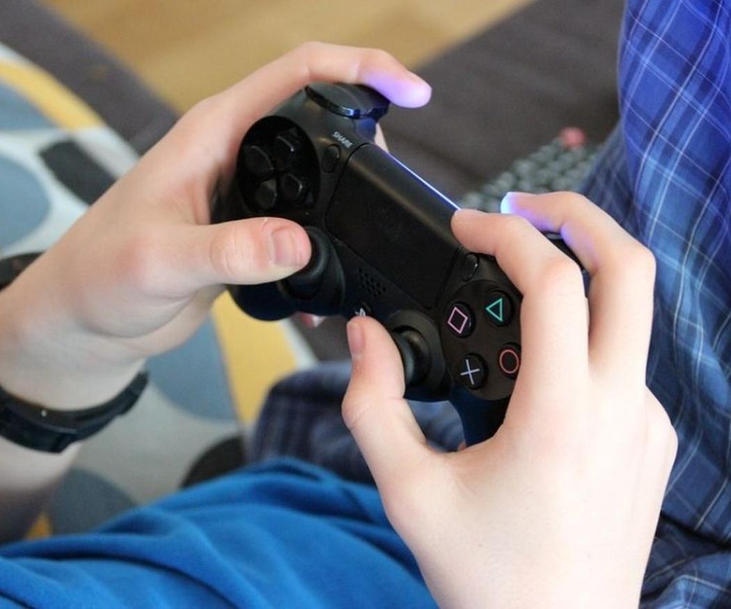 Jugar a la consola tiene ciertos beneficios