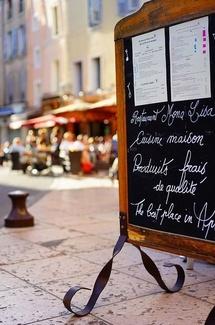 Menú del día de Lunes a Viernes  por tan solo 10€