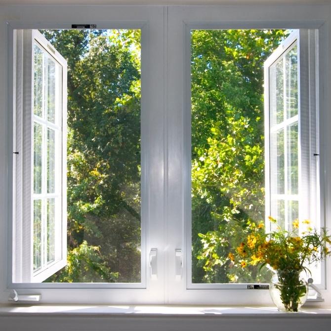 Calidad y ahorro para tus ventanas de aluminio o PVC
