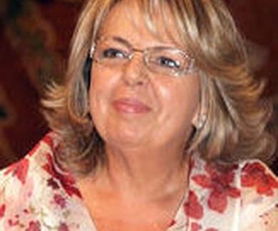 María José ROSELLO, Nutricionista