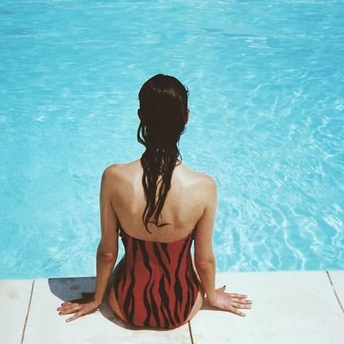 ¿Como mantener una piscina?