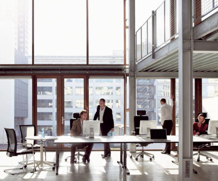 Mobiliario de oficina: Muebles y equipos de oficina  de Caofi, S.L.