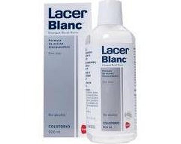 Lacer Blanc d-Citrus colutorio 500ml: Productos de Parafarmacia Centro