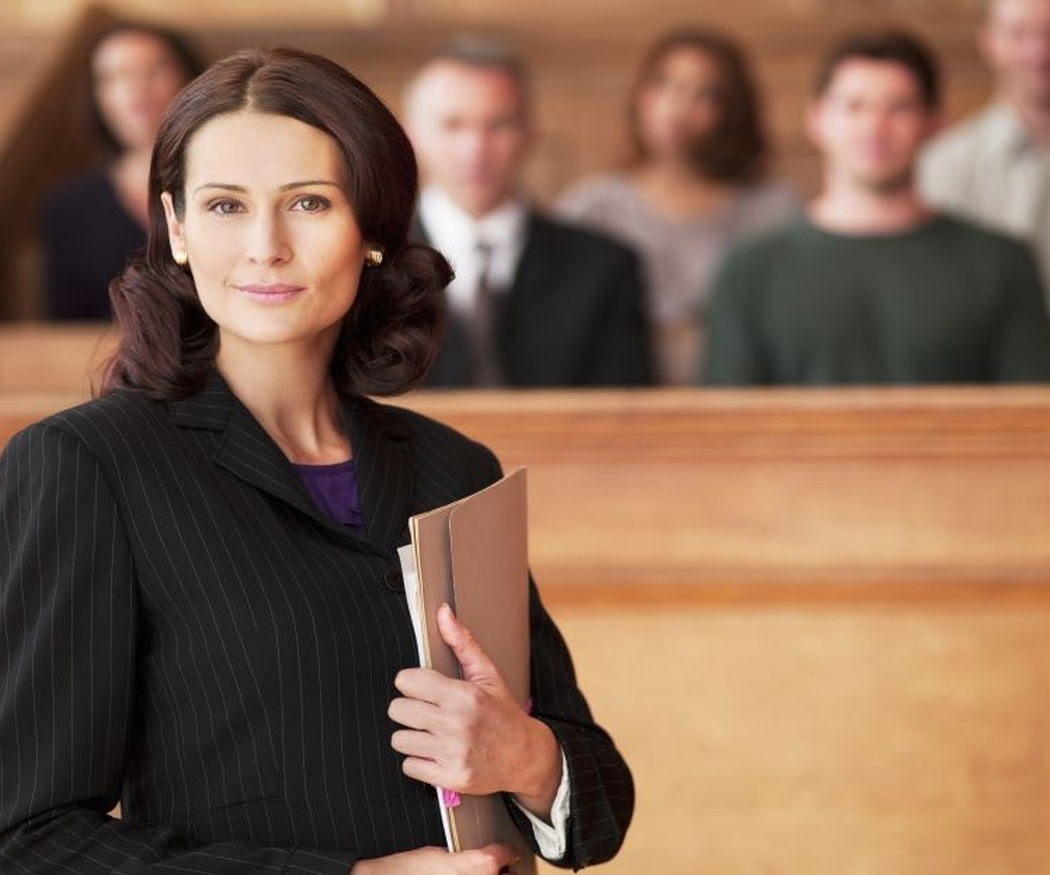 Las mejores películas de abogados (I)