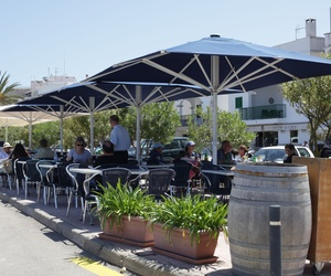 Restaurante Club Nautic Mallorca
