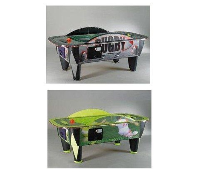 Máquinas Air Hockey: Productos de Canarimatic