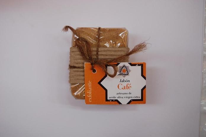 Jabón artesano de café: Productos de Arahí