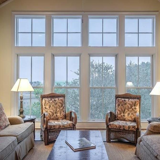 Muebles a medida: estéticos y funcionales