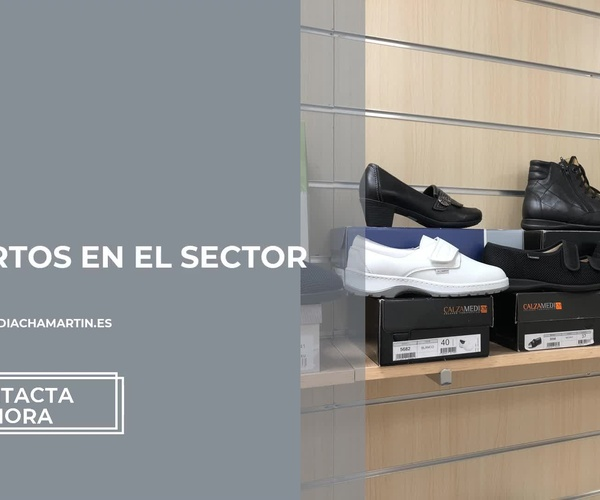 Ortopedia en Madrid | Ortopedia Chamartín