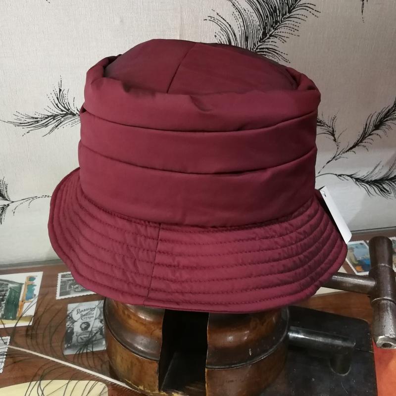 Sombreros lluvia mujer:  de Sombrerería Citysport