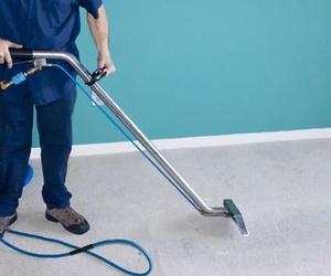 Limpieza de viviendas y garajes