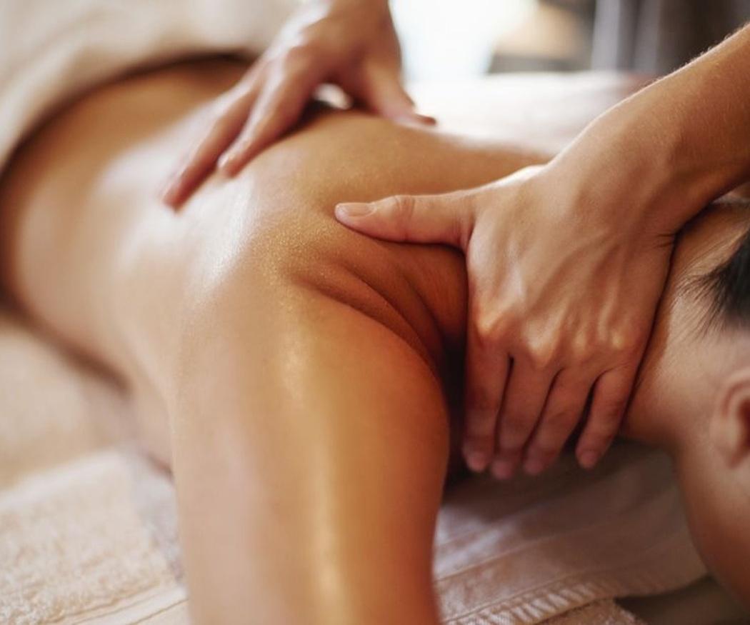 ¿Para qué sirve el masaje deportivo?