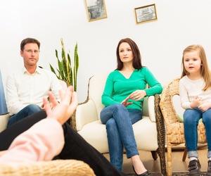 Tratamiento de problemas de familia