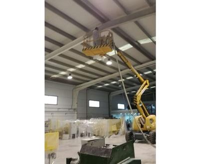 Nuevas instalaciones Hogarium en Écija